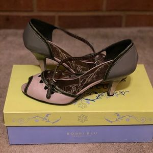 Bobby Blu Sandals from Macy's